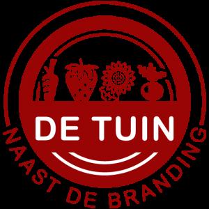 Logo Tuin naast de Branding